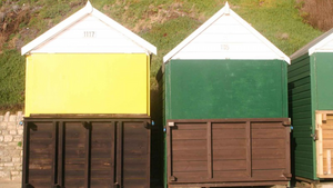 Current Beach Hut Tenants