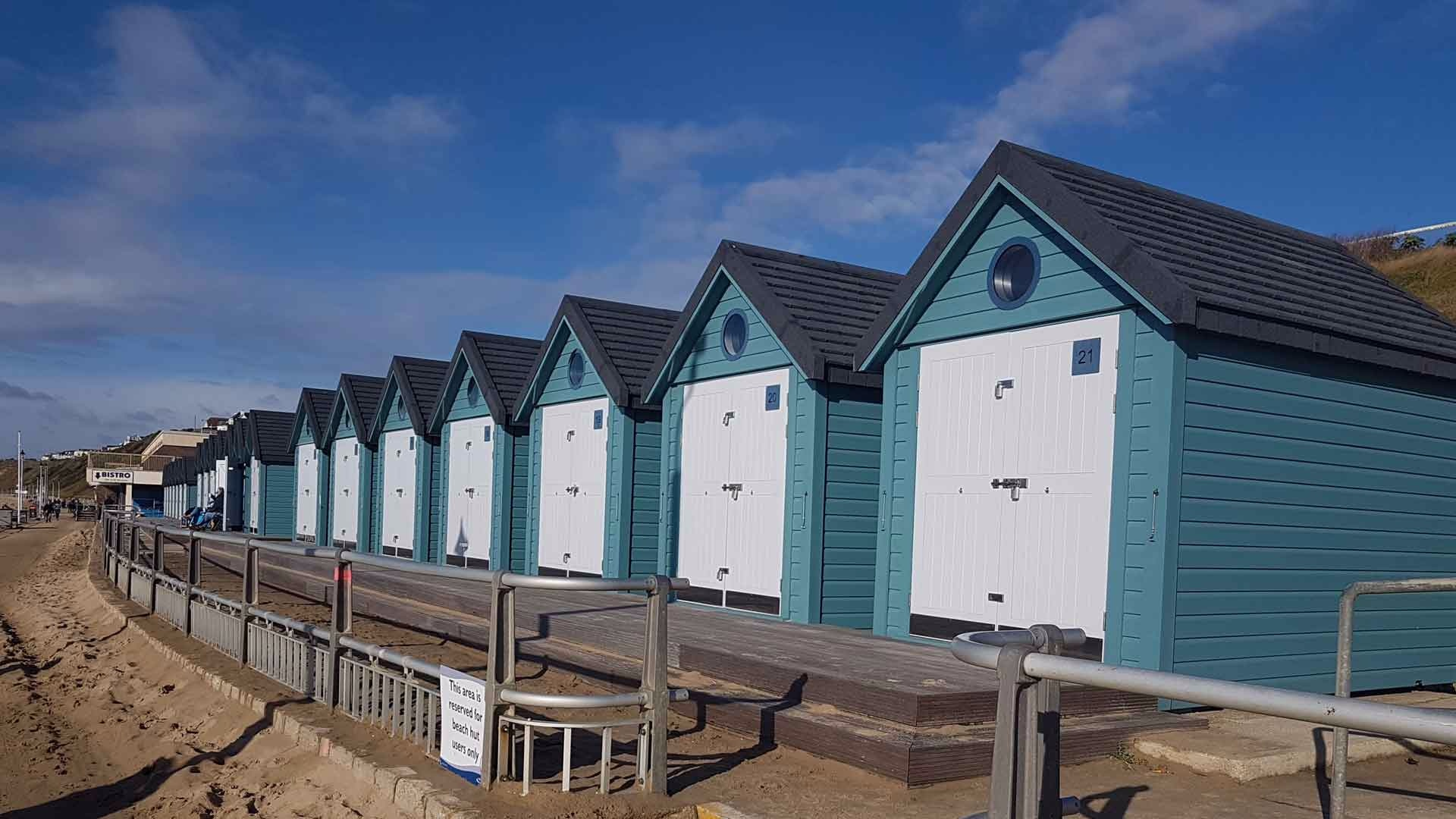 <b>superhuts-southbourne.jpg</b> <br/> Superhuts at Southbourne on Sea