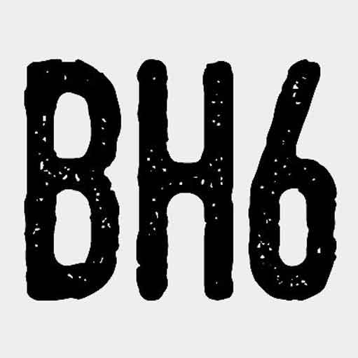 BH6 Bookshop Southbourne