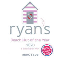 Is Your Hut Ready for Beach Hut Of the Year 2020?