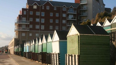 Welcome to Bournemouth Beach Hut Association