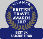 Bournemouth Best UK Seaside Town in British Travel Awards 20 ... Image 1